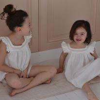 Pyjama Peppa Liilu