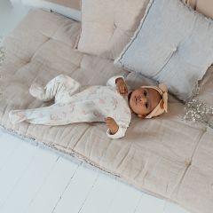 Combinaison bébé day+night pansies Bonjour Little