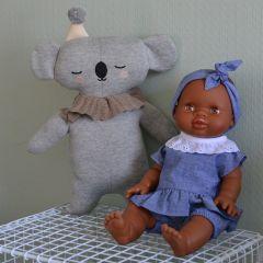 Peluche koala Eef lillemor