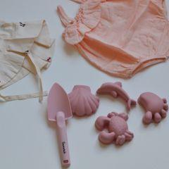 Spade pink Scrunch