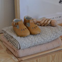 Babies souples Pépins Camel Caminito Yellow Flamingo