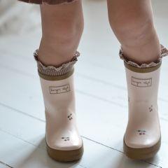 Valken rubber boots print Cherry Konges Slojd