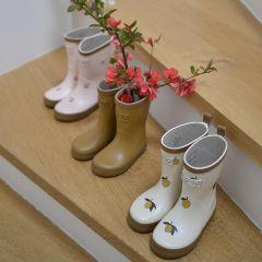 Valken rubber boots print Lemon Kong's Slojd