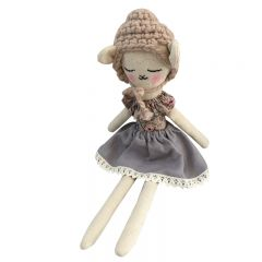 Doll Sheep Felicia Mari Dolls
