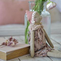 Doll Deer Lily Mari Dolls