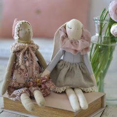 Poupée Lapin Zoja Mari Dolls