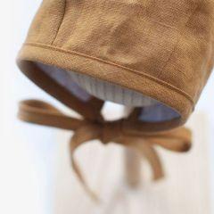 Bonnet Classic Ochre Minimilla
