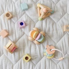 Sensory Blocks PlanToys