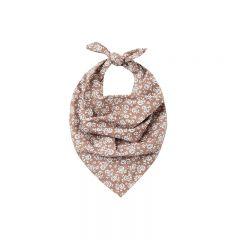 Vintage rose neck scarf Rylee and Cru