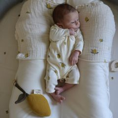Nid pour bébé natural Snuggle Me Organic