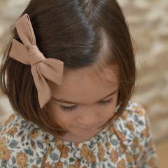 Girl bow truffle Rylee and Cru