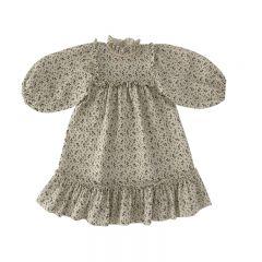 Liana dress floral Liilu
