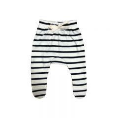 Pantalon breton à rayures Organic Zoo