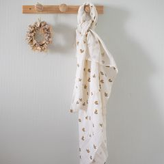 Cool big swaddle tonka Bonjour Little