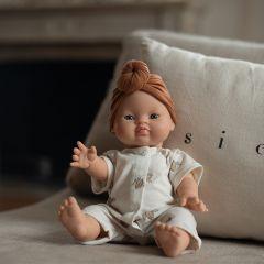 Vêtements de poupée tonka/nut Bonjour Little