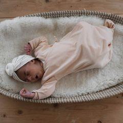Gigoteuse nouée perfect nude Bonjour Little