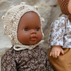 "Doll clothes ""Pia"""