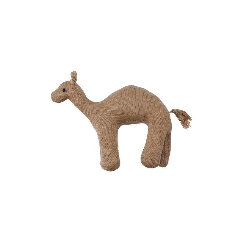 Hochet petit chameau Bonet et Bonet