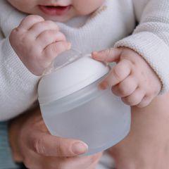 Biberon Milk Élhée