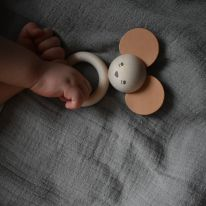 Mr mouse teether Garbo&Friends