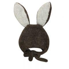 Béguin alpaga Bunny brown Bambolina