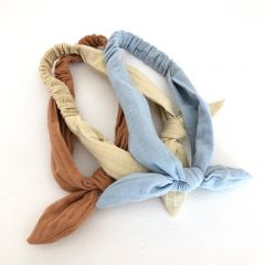 Headband dusty blue Liilu