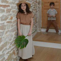 Skirt kids sena erin stone My Little Cozmo