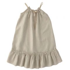 Cara dress sandy stripes Liilu