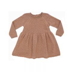 Ballerina dress cotton knit  Konges Slojd