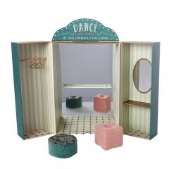 Ecole de ballet Maileg