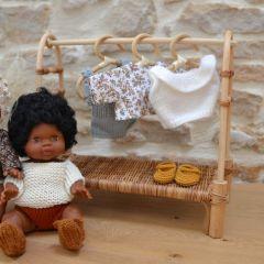 Portant pour poupées Dinkum Olli Ella
