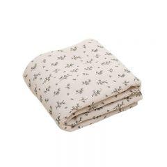Bluebell filled muslin blanket Garbo&Friends