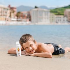 Crème solaire bébé SPF 50+ Linea MammaBaby