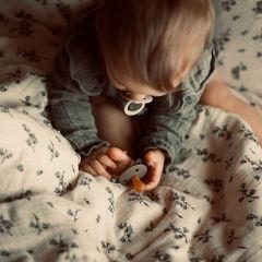 Parure de lit bluebell bébé Garbo&Friends