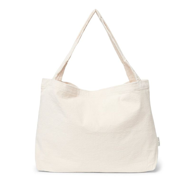Mom bag old white Studio Noos