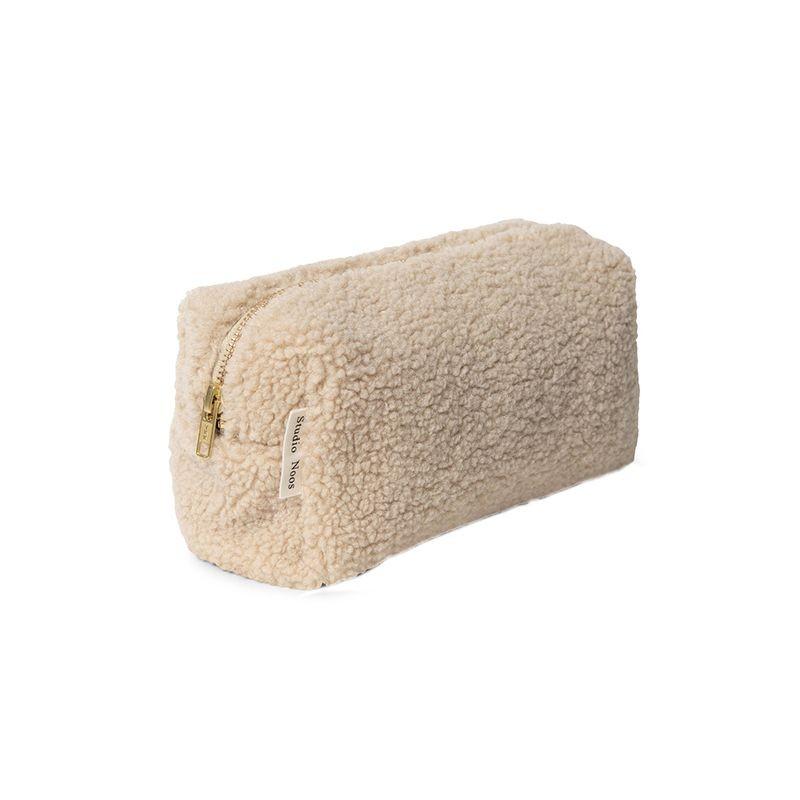 Chunky pouch ecru Studio Noos