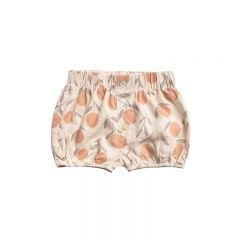 Peaches button short Rylee and Cru