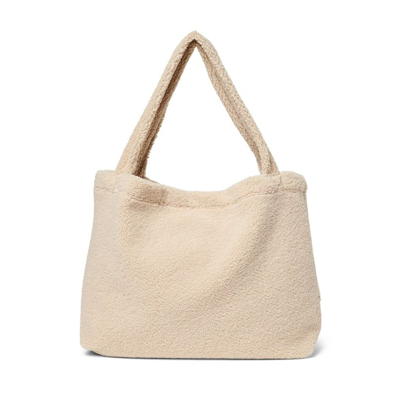 Mom bag chunky teddy Studio Noos
