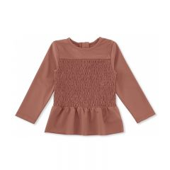 Girl uv blouse ruben rose Konges Slojd