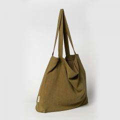 Sac mom-bag botanical