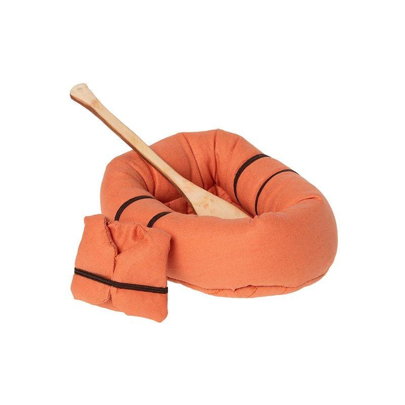 Rubber boat Maileg