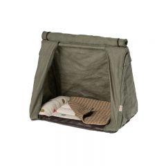 Happy tente de campeur Maileg