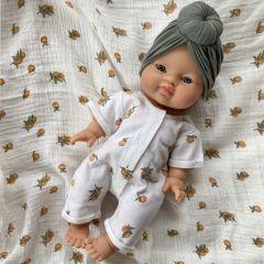 Vêtements de poupée marbella/pampa Bonjour Little