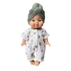 Vêtements de poupée marbella/pampa