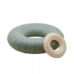 Swim ring large clover green Garbo&Friends