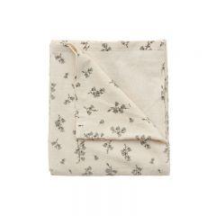 Bath sheet bluebell Garbo&Friends