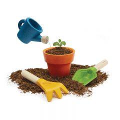 Set de jardinage Plantoys