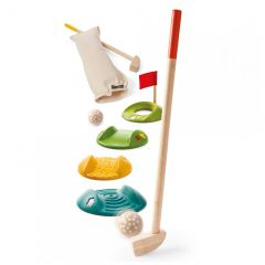 Mini Golf Full Set PlanToys