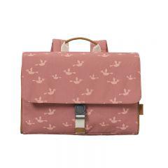 Bird school satchel Fresk