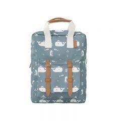 Swan Backpack Fresk